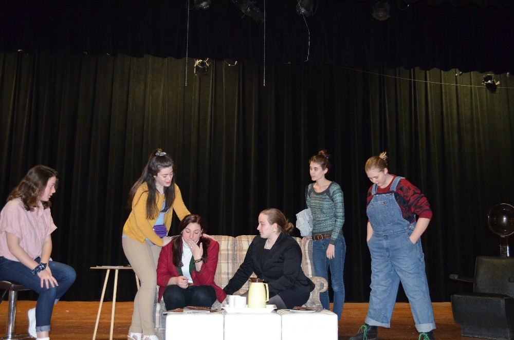 Acadram Presents Steel Magnolias March 15