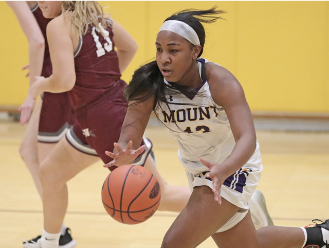Mount Basketball Off to 6-1 Start