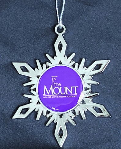 Order Your Limited-Edition Mount Christmas Ornament Online Now!