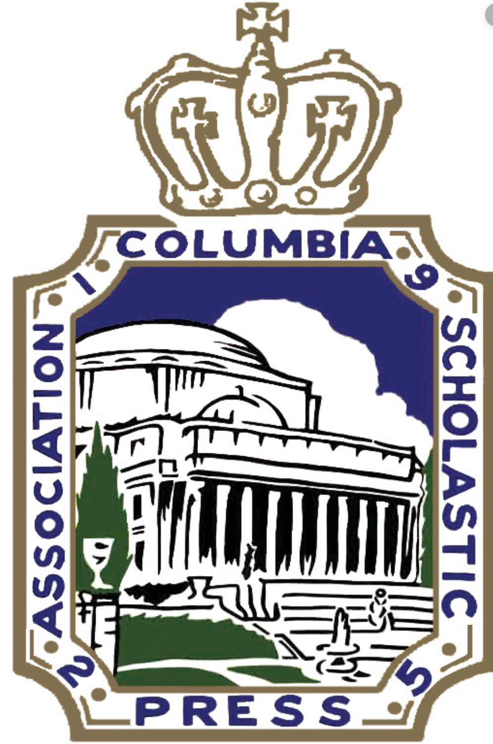 Mount Student, Alum Earn Gold Circle Awards from Columbia Scholastic Press Association