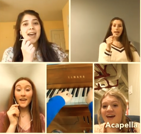 Watch the MSJA Virtual Spring Concert