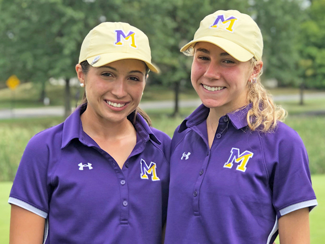 Mount Golf Off to a Strong Start