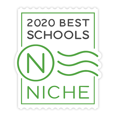 Niche Names MSJA Among 2020 Best Schools in America